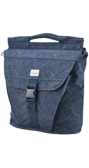New Looxs Shopper Eclypse Väska blå